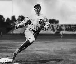 Ty Cobb 1